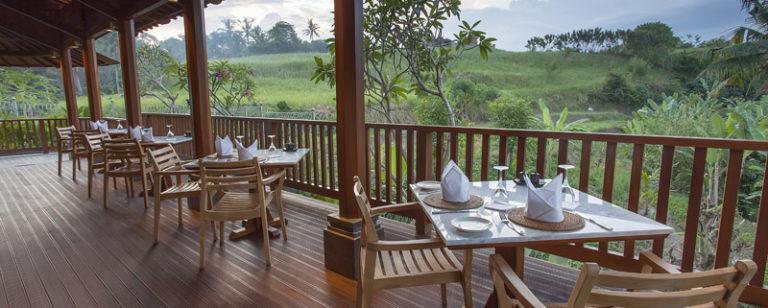 The Sanctoo Villa Ubud