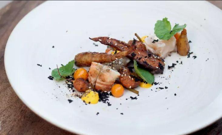 The Shore Restaurant Nusa Dua 4 » Menikmati Dinner Romantis dengan 3 Suasana Berbeda di The Shore Restaurant Nusa Dua