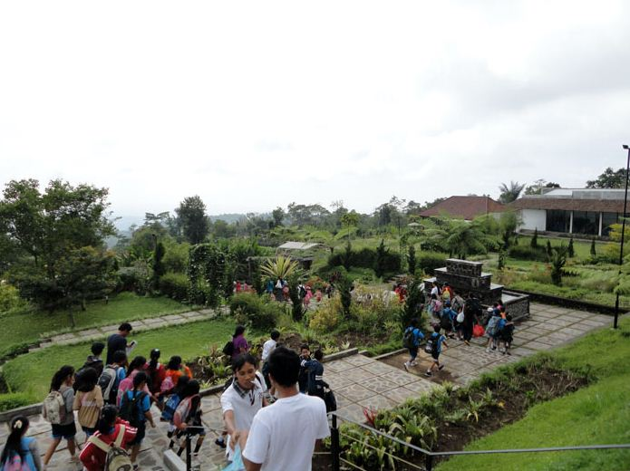 The Sila's Agroturism bali
