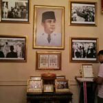 The Sukarno Center Tampak Siring