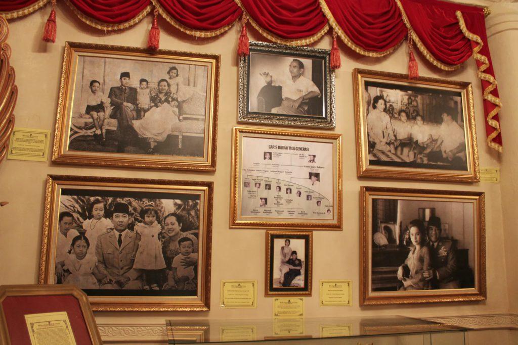 The Sukarno Center Tampak Siring 4 1024x683 » Mengenal Lebih Dekat Sosok Presiden Pertama RI di The Sukarno Center Tampak Siring