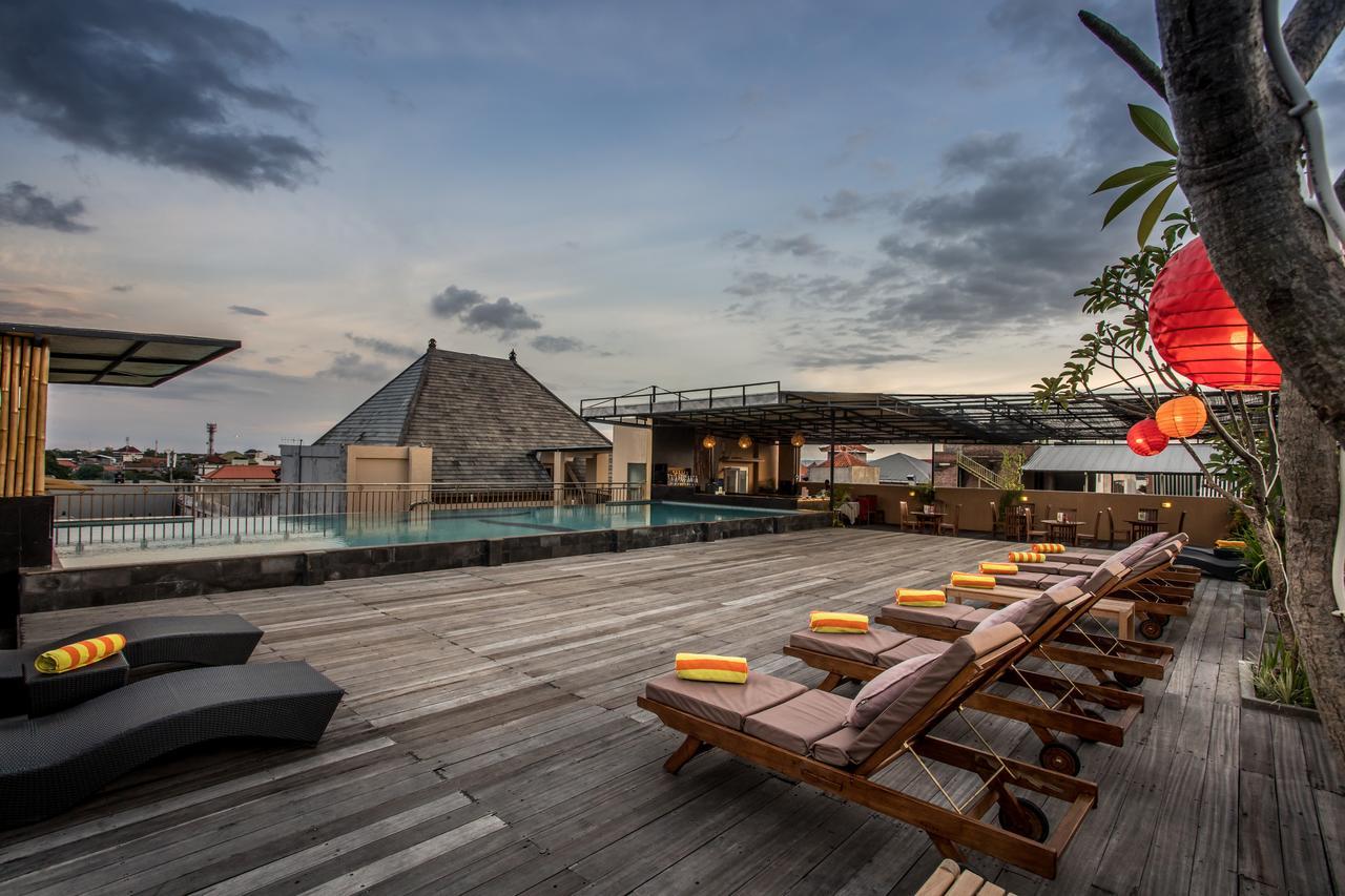 The Tusita Hotel Kuta, Kombinasi Hotel Berfasilitas Lengkap, Nyaman, Murah, dan Strategis