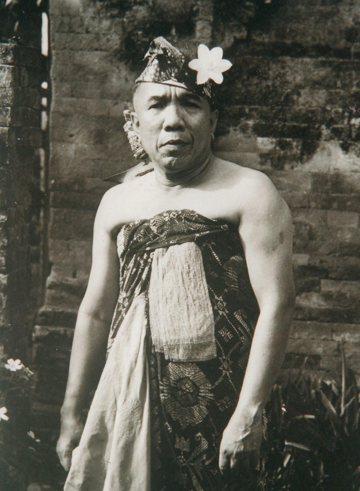 Tjokorda Gde Agung Sukawati, Sosok Raja Ubud dengan Visi Melampaui Masanya