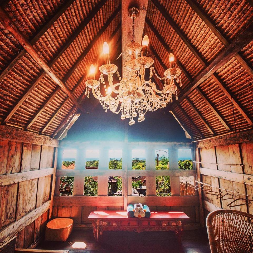 Toraja Bambu Pecatu 3 » Menginap di Toraja Bambu Pecatu, Liburan ke Bali dengan Suasana ala Sulawesi Utara