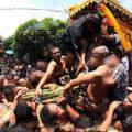 Tradisi Mesbes Bangke Bali