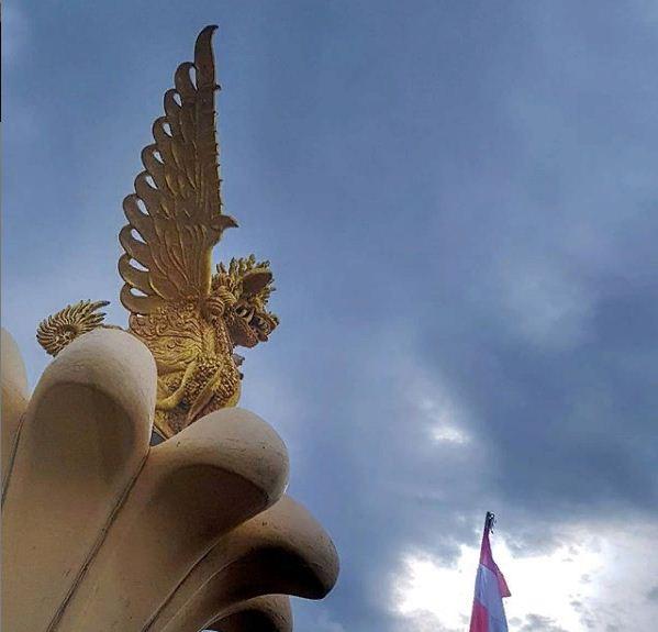 Tugu Singa Ambara Raja, Patung Megah yang Menjadi Simbol Kota Singaraja