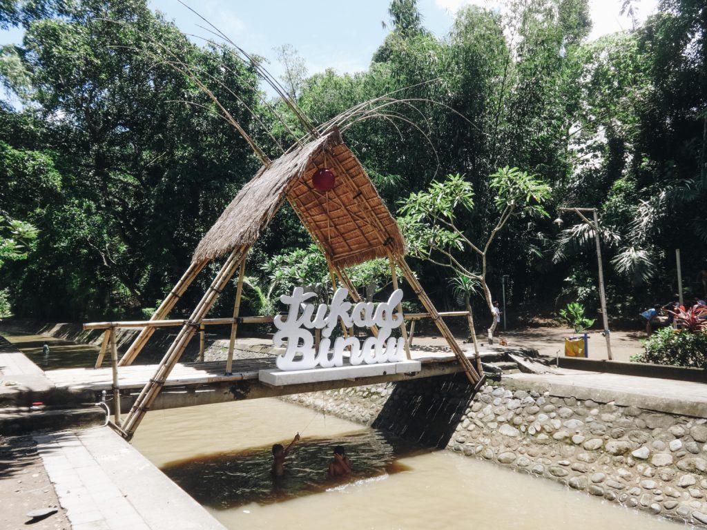Tukad Bindu Denpasar