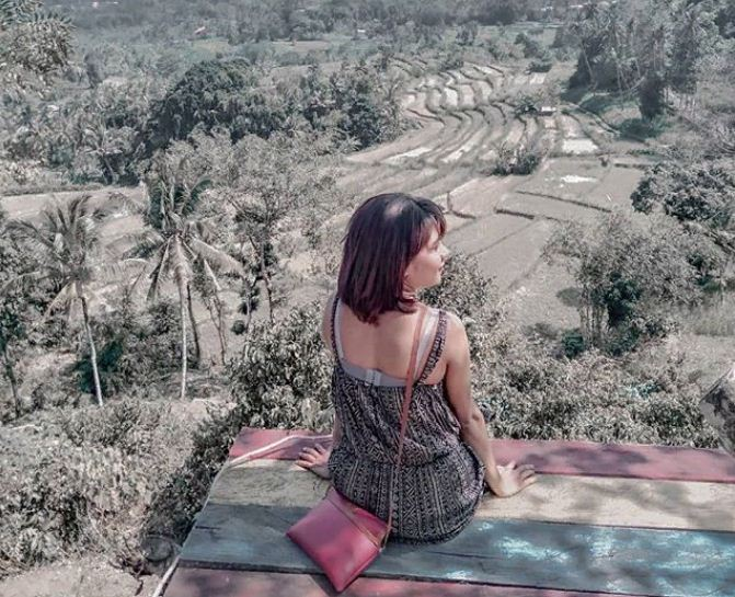 Twin Hill Bunutin di Gianyar