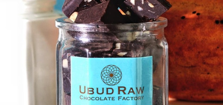 Ubud Raw Chocolate Factory » Chocolate Factory Bali, Pilihan Wisata Edukasi Sekaligus Kuliner Enak