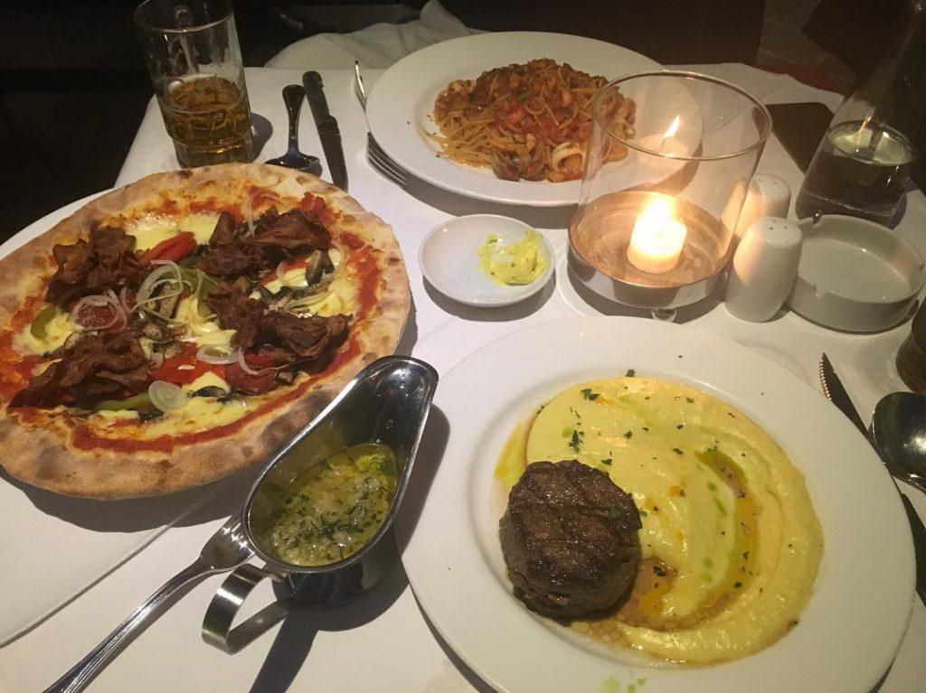 Ultimo Italian Restaurant 2 1024x767 » Ultimo Italian Restaurant, Pilihan Sajian ala Italiano di Badung