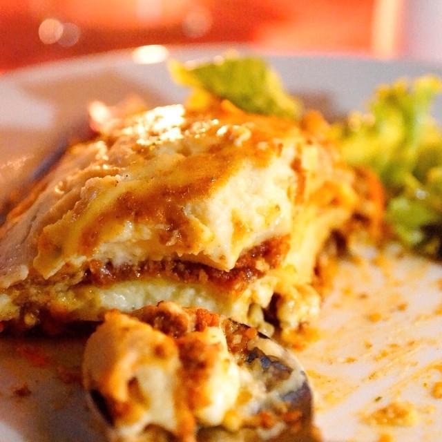 Ultimo Italian Restaurant, Pilihan Sajian ala Italiano di Badung