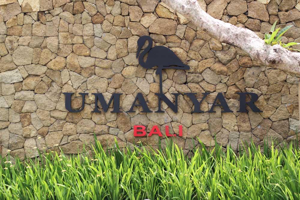 Umanyar Restaurant Bali 1 » Umanyar Restaurant Bali, Hadirkan Suasana Kuliner Khas Pedesaan