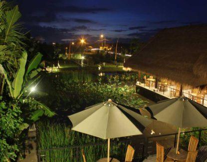 Umanyar Restaurant Bali