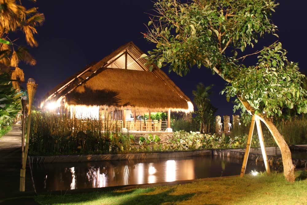 Umanyar Restaurant Bali 3 » Umanyar Restaurant Bali, Hadirkan Suasana Kuliner Khas Pedesaan