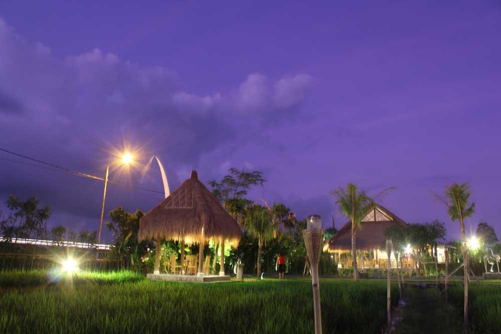 Umanyar Restaurant Bali 5 » Umanyar Restaurant Bali, Hadirkan Suasana Kuliner Khas Pedesaan