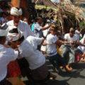Tradisi Mbed-mbedan Desa Semate