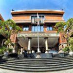Universitas Udayana Bali