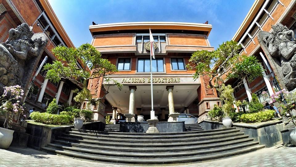 Sejarah Universitas Udayana, Universitas Negeri Terbaik dan Tertua di Bali
