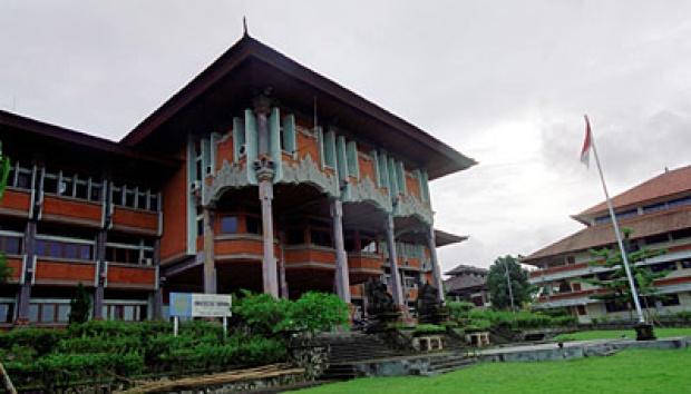 Universitas Udayana Bali 2 » Sejarah Universitas Udayana, Universitas Negeri Terbaik dan Tertua di Bali