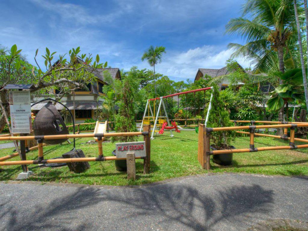 Vila Lumbung Hotel Seminyak