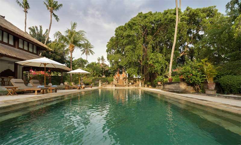 Villa Batu Jimbar Sanur 4 » Villa Batu Jimbar Sanur, Penginapan Mewah dan Legendaris yang Menjadi Favorit Artis Mancanegara