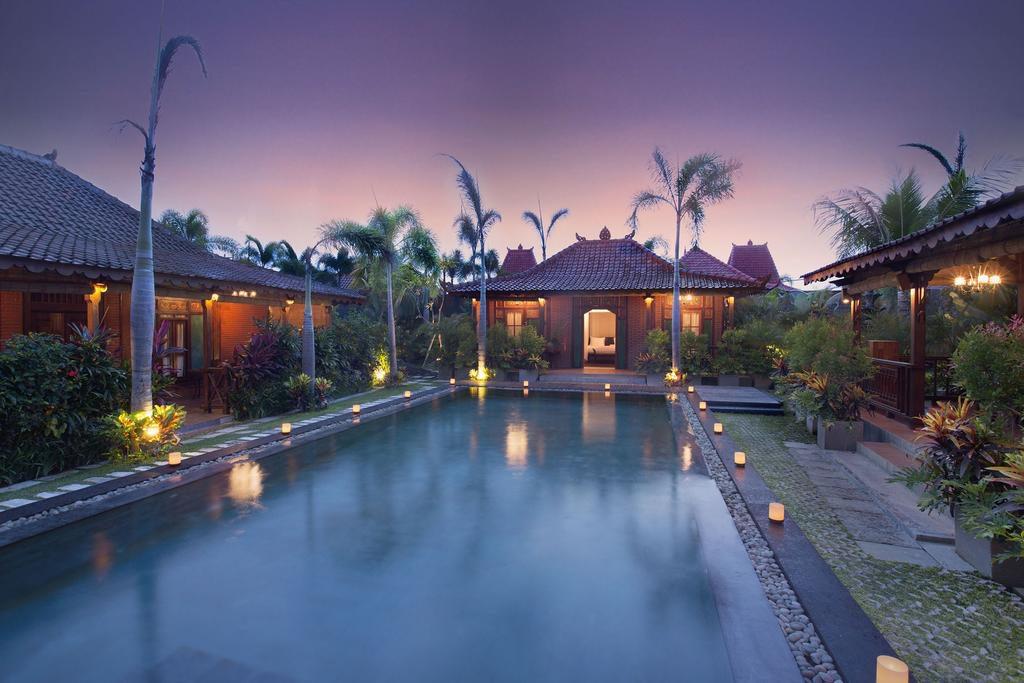 Villa Berawa Canggu 1 1024x683 » Villa Berawa Canggu, Hotel Bintang 4 dengan Sentuhan Tradisional yang Mewah