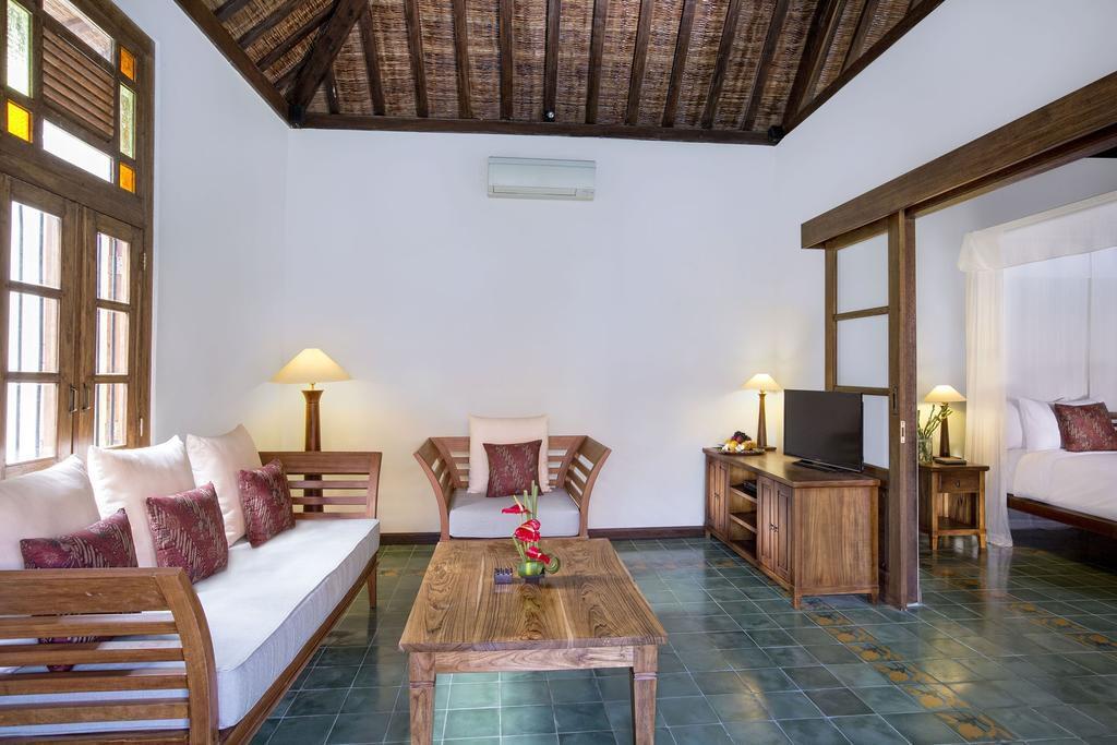 Villa Berawa Canggu 2 1024x683 » Villa Berawa Canggu, Hotel Bintang 4 dengan Sentuhan Tradisional yang Mewah