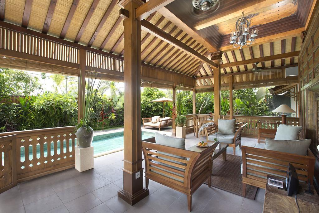 Villa Berawa Canggu 3 1024x683 » Villa Berawa Canggu, Hotel Bintang 4 dengan Sentuhan Tradisional yang Mewah