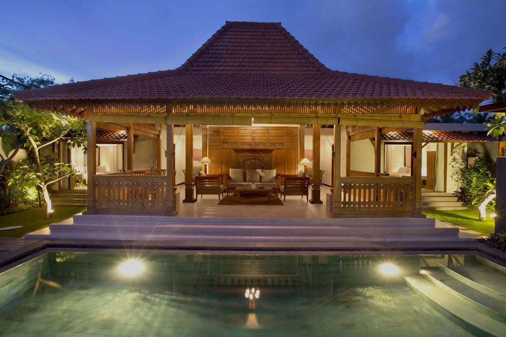 Villa Berawa Canggu, Hotel Bintang 4 dengan Sentuhan Tradisional yang Mewah