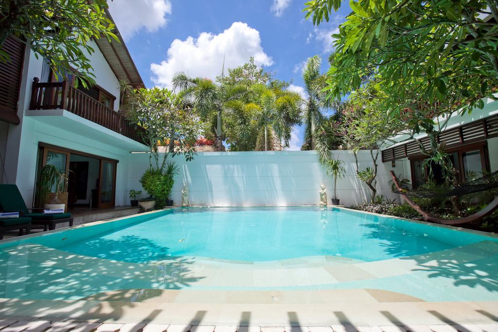 Villa Cassis Nagisa Bali, Pilihan Menginap Mewah Saat Liburan Bersama Keluarga Besar