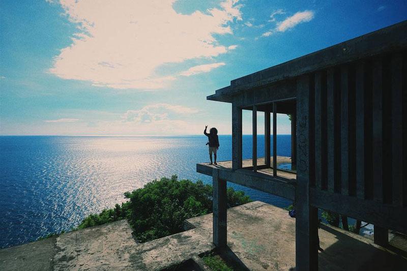 Villa Hantu Setanggi, Pilihan Wisata Gratis yang Memukau di Lombok