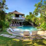 Villa Jempiring Seminyak
