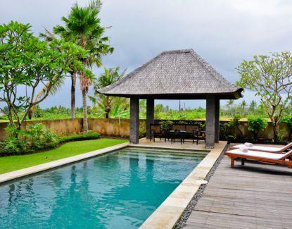 Villa Kawan Sanur