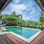 Villa Luna Maya di Canggu Bali