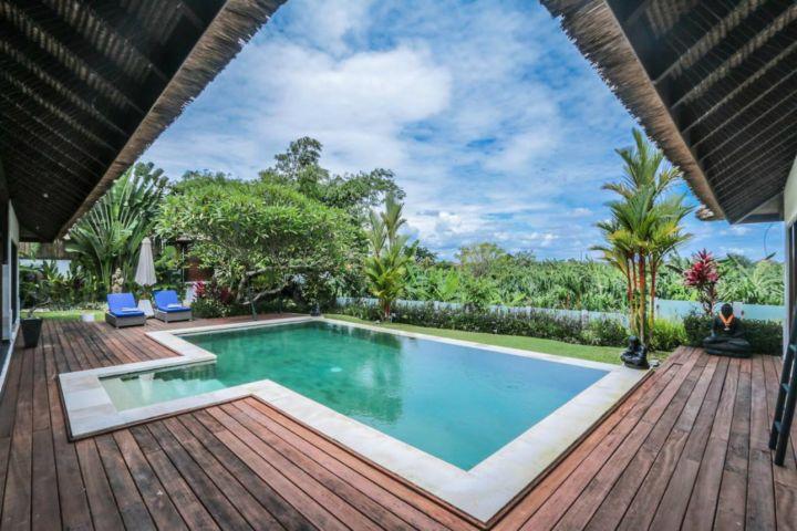 Villa Luna Maya di Canggu Bali, Seberapa Mewahnya?