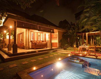 Villa Mandi Ubud