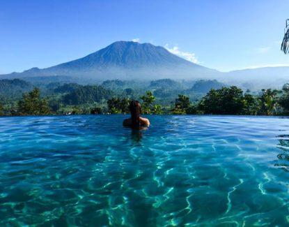 Villa Sidemen Bali