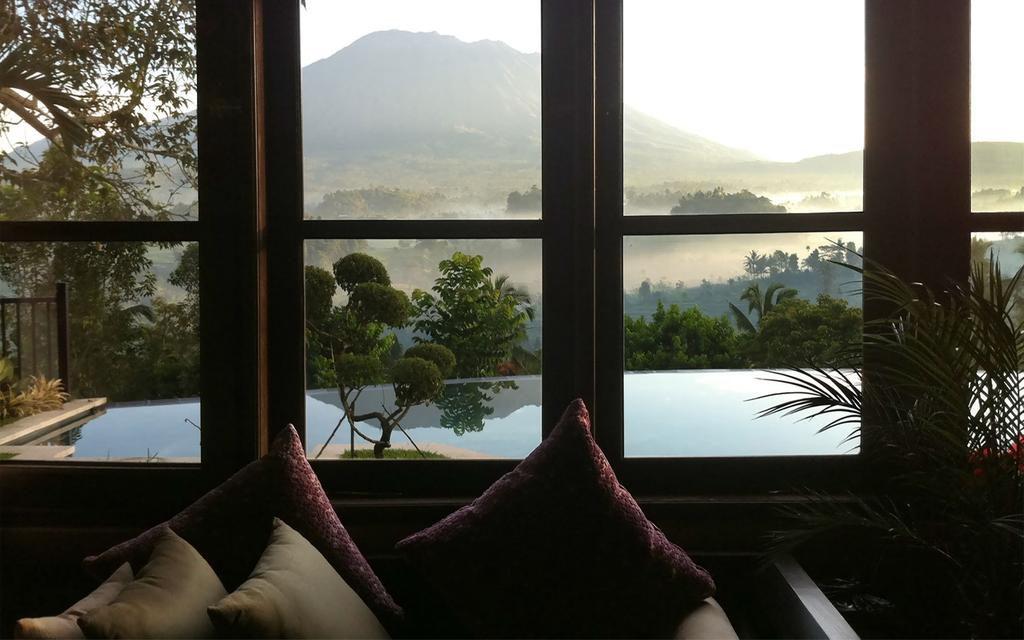 Villa Sidemen Bali 4 1024x640 » Villa Sidemen Bali, Penginapan Romantis dengan Pemandangan Gunung Agung yang Memukau di Depan Mata