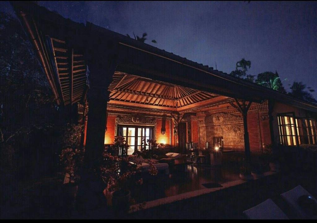 Villa Sidemen Bali 5 1024x722 » Villa Sidemen Bali, Penginapan Romantis dengan Pemandangan Gunung Agung yang Memukau di Depan Mata
