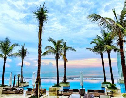 Vue Beach Club Canggu