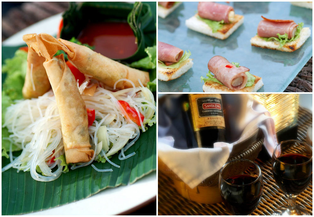 Waka Floating Restaurant Bali 3 » Waka Floating Restaurant Bali, Fine Dining yang Romantis di Atas Kapal Pesiar