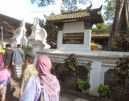 Wali Pitu di Bali