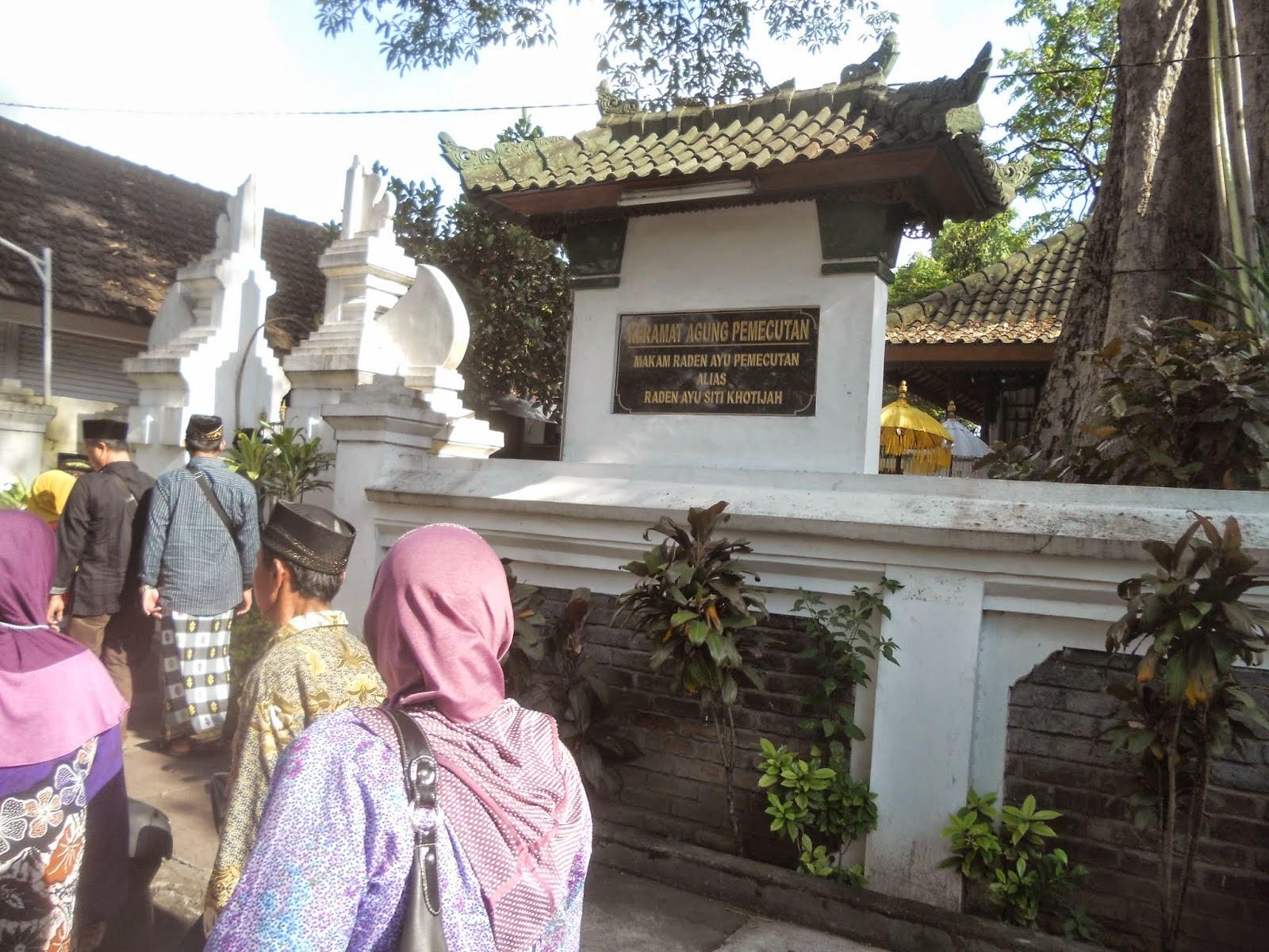 Menelusuri Peran Wali Pitu di Bali Sebagai Sosok Penyebar Agama Islam di Pulau Dewata