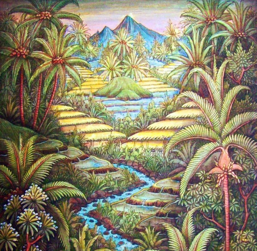 Walter Spies Bali 1 » Walter Spies, Seniman Legendaris dari Jerman yang Menjadi Generasi Ekspatriat Pertama di Bali