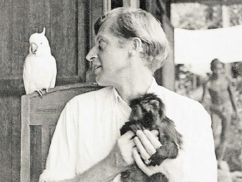 Walter Spies, Seniman Legendaris dari Jerman yang Menjadi Generasi Ekspatriat Pertama di Bali