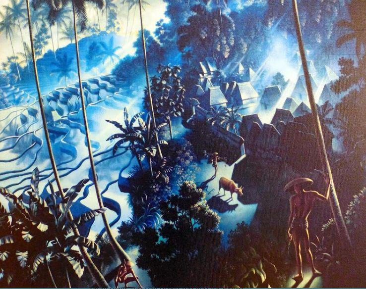 Walter Spies Bali 3 » Walter Spies, Seniman Legendaris dari Jerman yang Menjadi Generasi Ekspatriat Pertama di Bali