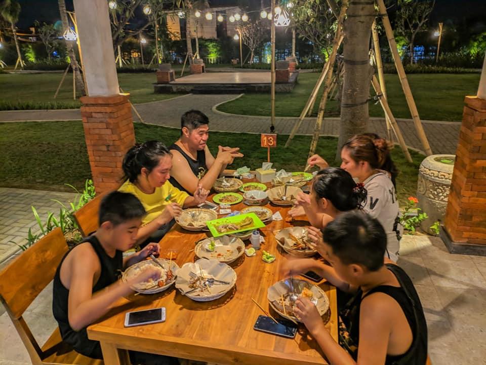 Waroeng Artis Bali 4 » Waroeng Artis Bali, Tempat Seru Menikmati Makanan Enak dan Terkenal di Satu Tempat