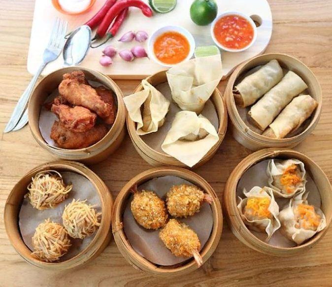 Waroeng Jebe Denpasar 2 » Waroeng Jebe Denpasar, Pilihan Kuliner Murah Meriah dan Enak di Bali. Cuma Rp13 Ribuan!