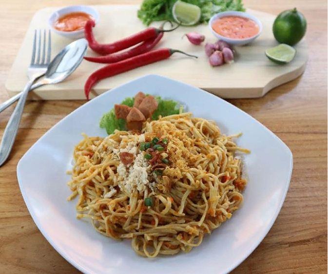 Waroeng Jebe Denpasar 4 » Waroeng Jebe Denpasar, Pilihan Kuliner Murah Meriah dan Enak di Bali. Cuma Rp13 Ribuan!