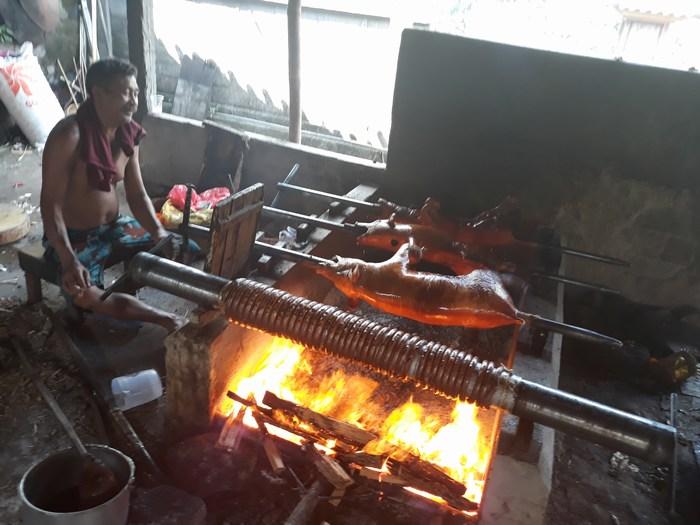 Warung Babi Guling Pande Egi 3 » Warung Babi Guling Pande Egi, Kuliner Babi Guling Terenak di Gianyar